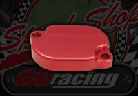 Valve cover. Z155 CNC RED