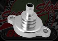 Valve. Cover. Breather. Tappet cover. CNC. 8mm stub. Lifan/YX