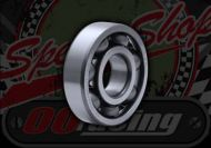 Bearing. TM-SC04A86/P5CS12. 56mm O/D 22m I/D Width 15mm. Main bearing for crankshaft.