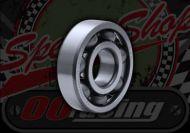 Bearing. TM-SC04A86/P5CS12. 56mm O/D 22m I/D Width 15mm. Main bearing for crankshaft.