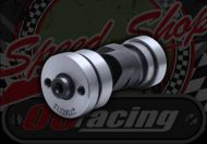 Camshaft Z155 stock with decomp standard profile