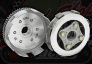 Clutch kit. 5 plate. Full. YX140 and Lifan 140