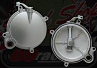 Cartridge clutch cover YX with arm and seals