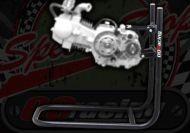 Tool. Engine Stand. 48cc - 190cc