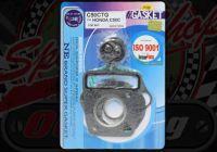 Gaskets kit. CRF50 '04-'12, XR50 '00-'03. Top Set. CDI 12V engines