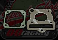 Gasket head 50cc Vertical engines including top plate gasket