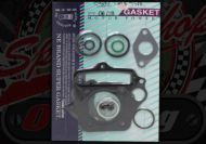 Gaskets kit. C90 CUB. Top set. Late type