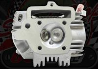 Head. Suitable for Madass 125 bolt on Stage III tuned. Complete