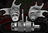 Gear box. YX150/160/170. 2V & 4V. Selector N-1-2-3-4