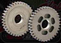 Gear box. 1st Gear. Output Shaft. 36T