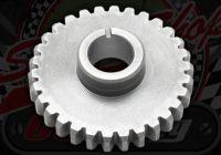 Kick start gear 30T 15mm shaft size