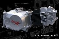 125cc. Engine 2 Valve. OORacing. Semi Automatic. 4 speed