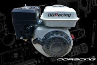 Engine 200cc 6.5BHP Ideal go kart engine or drift trike