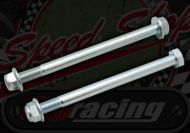 Engine bolt kit. Suitable for use with Monkey bike and style frames
