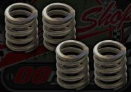 Clutch plate spring. 5 plate. YX 125/140/150/160/170. Race. 15% stronger