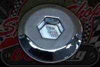 Oil filler cap for Lifan 150 Chrome