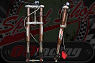Fork kit. Madass 50 or 125 USD fully adjustable