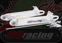 Swing arm. +10 OR +16. 302R.  Suitable for use with Monkey style bikes