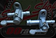 Fuel tap inline PW 7mm to 7mm or 10mm to 7mm reducer option 6mm mounting.