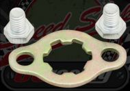 Sprocket. Component. Retainer. 17mm or 20mm