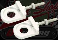 Chain. Component. Adjusters. 15mm. Alloy. 6mm stud