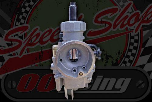 19mm Racing NIBBI round bore carb