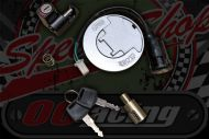 Lock set Monkey flush filler cap type