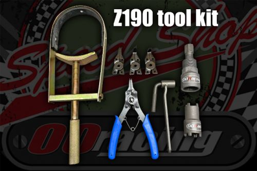 Tool. Kit Z190 engines