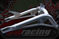 Swinging. Arm Sachs Madass standard 125 Silver