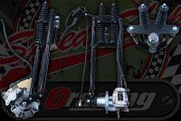 Fork kit. Springer custom set suitable for Monkey builds