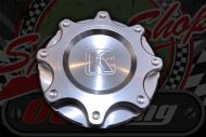 Fuel cap. CNC DAX, MINI trail, DAX, C50/70/90 28mm boss