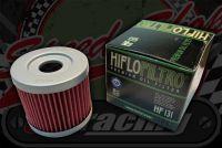Oil filter Z125 & Z155 HiFlo