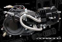 Engine. 125cc. Zongshen High performance 15BHP MADASS125 upgrade NON E-Start