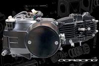 Engine. 110. 2 Valve. Zongshen. Manual. Primary All Up. N-1-2-3-4 Black