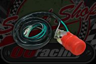 Kill. Start Horn switch classic MX CR style silcon rubber