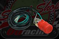 Kill. Start Horn switch classic MX CR style silcon rubber
