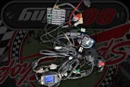 Full wiring kit for Madass 125 & late 50cc