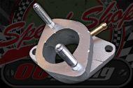 Manifold ACE 125 intake 29mm choke standard casting B21H00