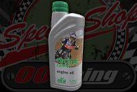 Racing Castor oil SAE 40 1LT