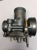 PE 28mm style carb body