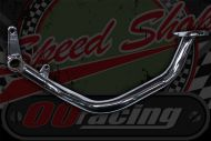 Brake. Pedal suitable for Honda C90 12V
