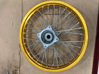 "Wheel. Front SDG hub 20mm bearings 14"" x 1.4"""