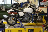 Dyno Time. 1 hour. £45 inc VAT. Tune your bike. Engine in your bike or stand alone tuning available