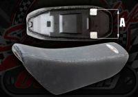 Seat. Aero R11 KLX 110cc