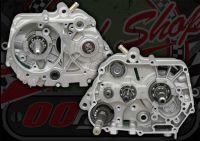 Short block. YX125, YX140 YX149 engines. Phase 5. Needle roller. 16mm kick start shaft. 57mm stroke