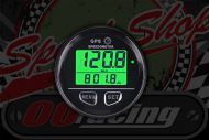 Speedo GPS 64MM