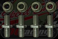 Sprocket drive studs and nut kit OE ACE 50/125 bikes