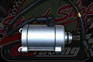 Starter motor for Skyteam ACE 125 Stock replacment