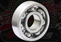 Bearing. 10x26x8. 6000. Clutch thrust ZEN Steel or Ceramic Balls