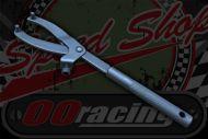 Flywheel  adjustable tool for Flywheels with hole or open slots